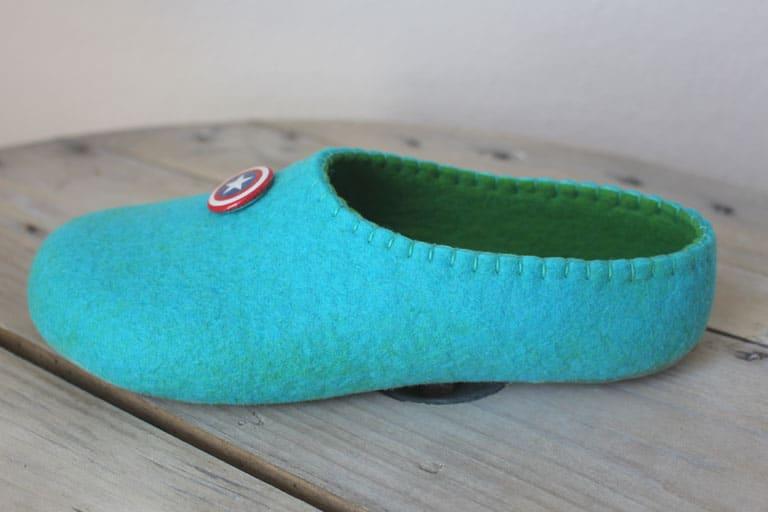 Schuhe-selber-filzen