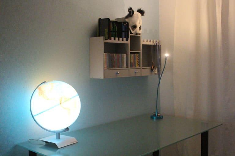 kinderzimmergestaltung art zu leben sophia wagner. Black Bedroom Furniture Sets. Home Design Ideas