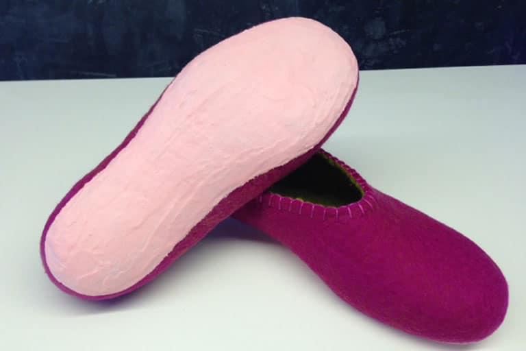Schuhe-aus-Filzkurs