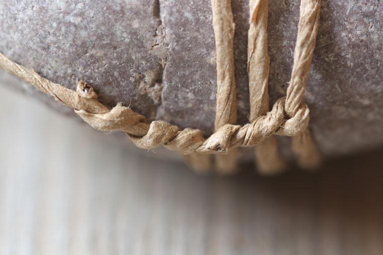 stein-anhaenger