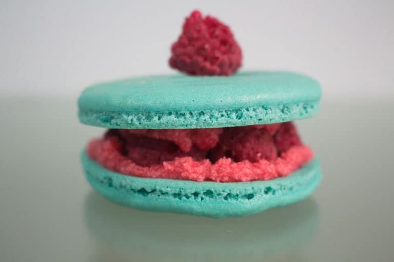 macaron-kleine-torte
