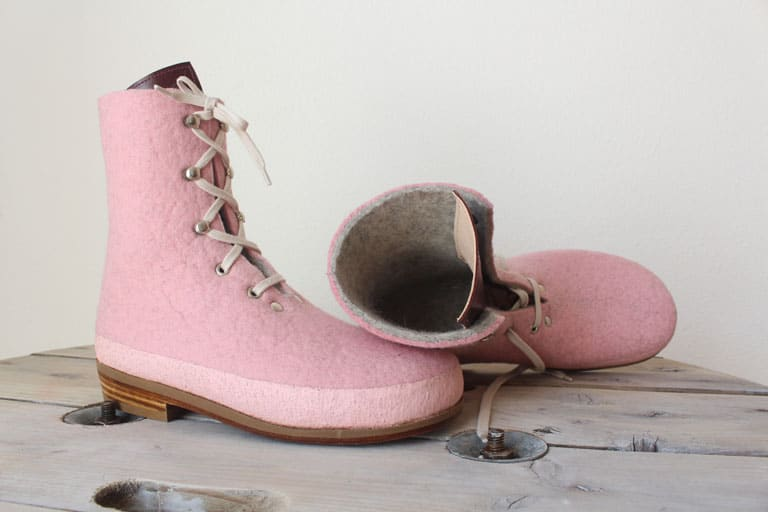 rosa-stiefel