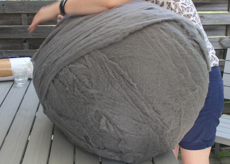 stein-filzen
