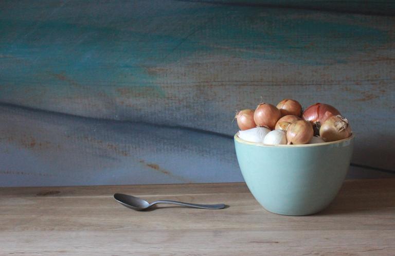 Alte Küche aufmöbeln | Art zu Leben | Sophia Wagner
